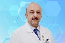 Dr. Sheedeed Ashour