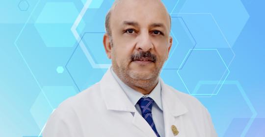 Dr. Sheedeed Ashour