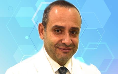 د. محمد زكي الرملي