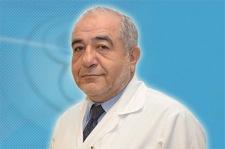 Dr. Hussein El Rimaly