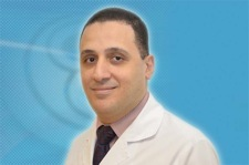 Dr. Ahmed Ismail Ibrahim