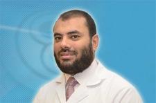 Dr. Abdelrahman Almahdi