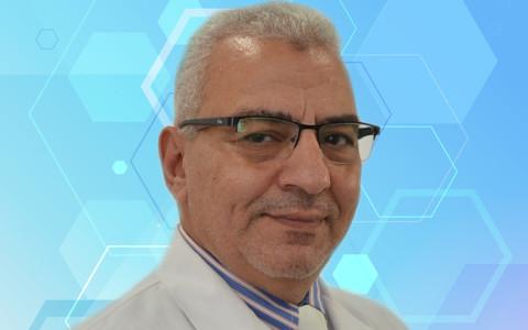 د. عمرو شمس