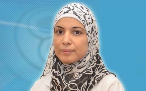Dr. Maha Badran