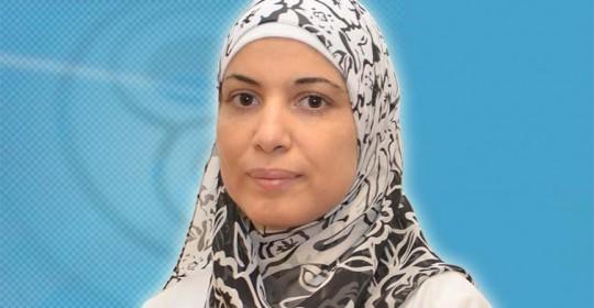 Dr. Maha Mohamed Mohamed Badran