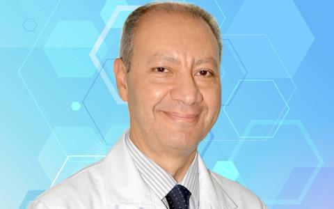 د. احمد سعيد زكي