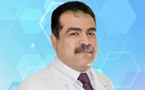 د. طارق مرسي