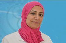 Dr. Mona Hawass
