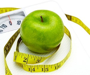 Green apple burn more fat and calories