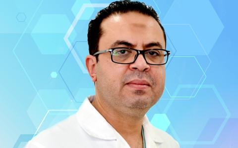 د. احمد المراكبي