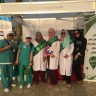 National Day Celebration in Aramco