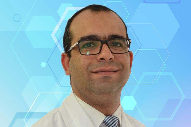 Dr. Mohamed Gadallah